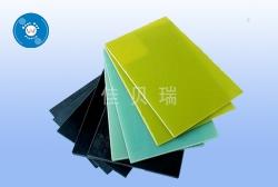 水绿色FR4环氧板
