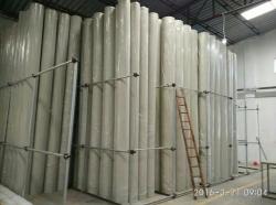 深圳厂家耐酸碱聚丙烯PP管用于废水废气处理