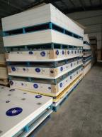 PP板/耐高温PP板/环保阻燃PP板
