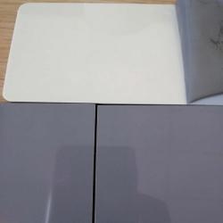 PVC板 PVC透明板 光滑度硬度高聚氯乙烯板