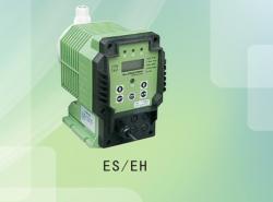 电磁隔膜计量泵