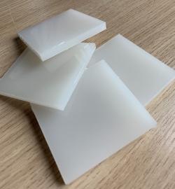 内蒙古PVDF板 聚偏氟乙烯板